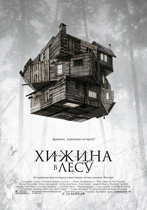 Кинопремьеры апреля 2012