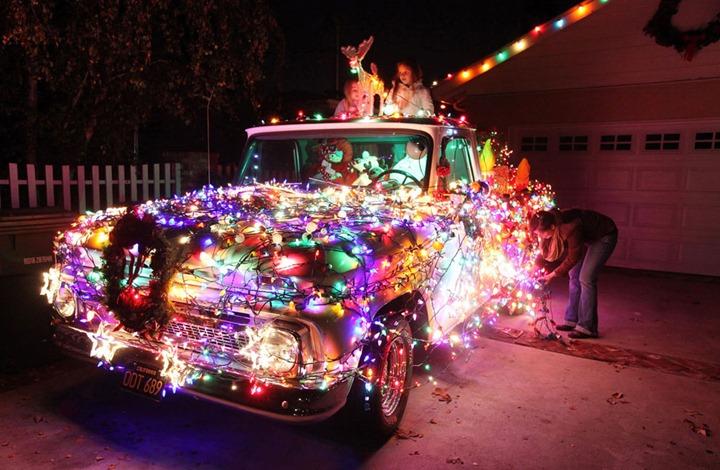 В ожидании Рождества. Часть 2