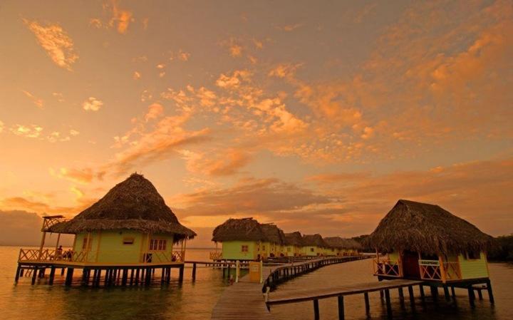 Отдых в Панаме – стране ярких красок и изобилия