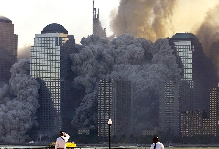 Теракты 11 сентября 2001 года: Вспомнить спустя 10 лет