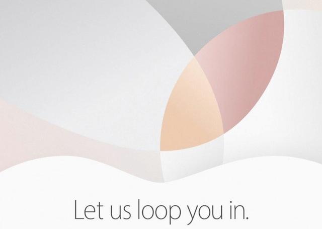21 марта   презентация новинок Apple