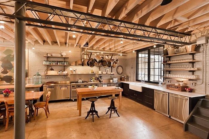 Обновленный дом вагон, архитекторы бюро «Беннет Фрэнк Маккарти»