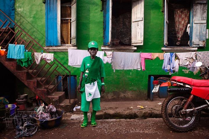 2012 год в фотографиях. Часть 3