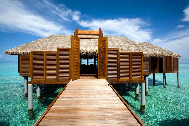 LUX* Maldives – безупречный отдых на Мальдивах