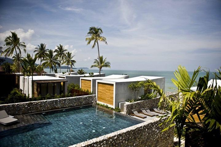 Отдых в Таиланде в доме у моря