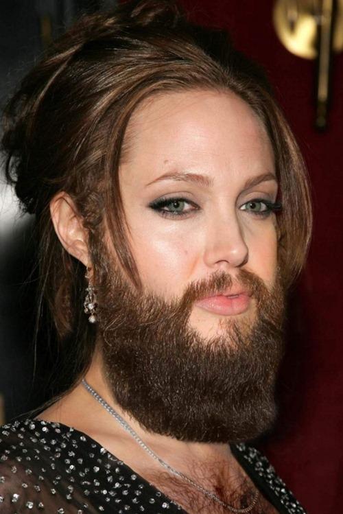 фото бородатые женщины