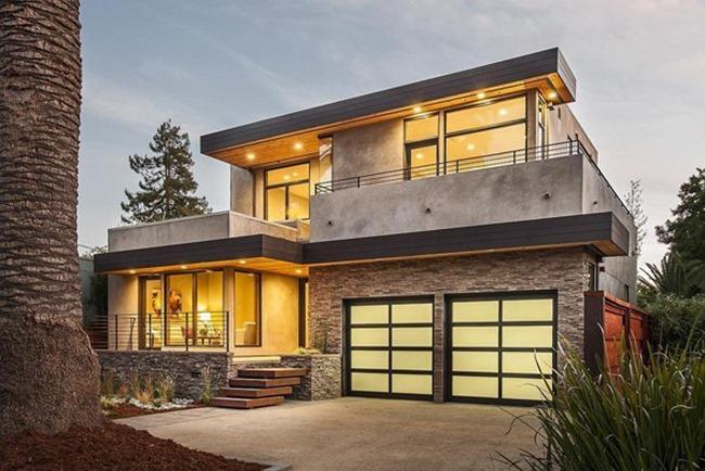 Современное жилье сочетает в себе изысканность и простоту