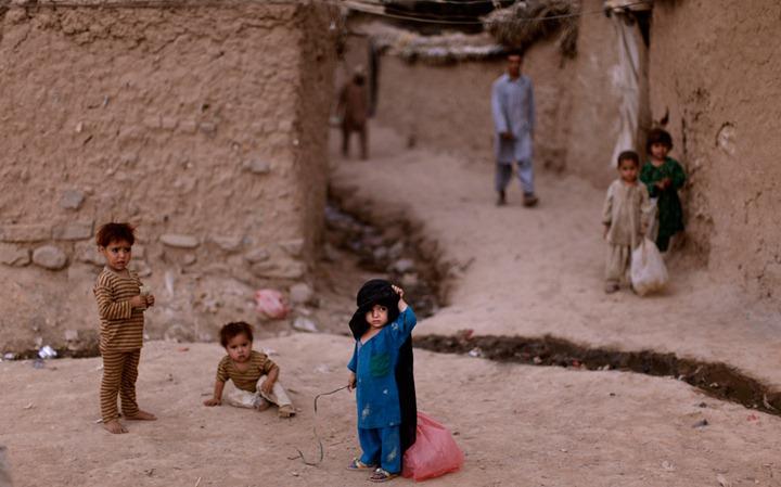 Всемирный день беженцев 2012