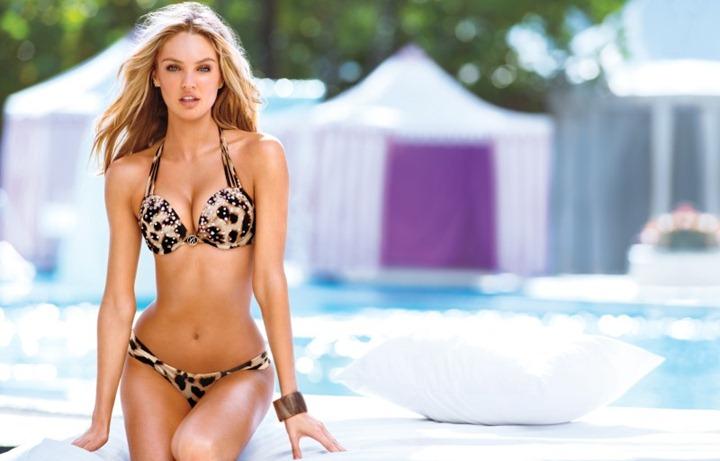 Новая коллекция Victoria`s Secret лето 2013