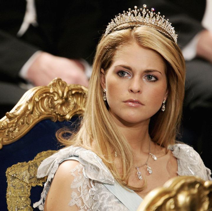 Принцессы мира