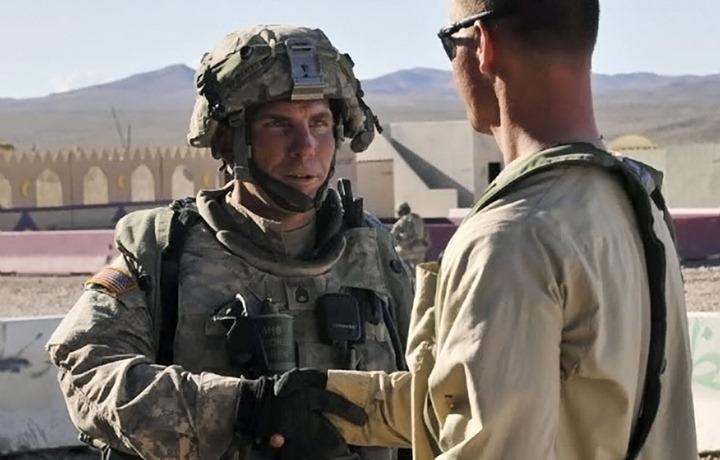 Афганистан: март 2012
