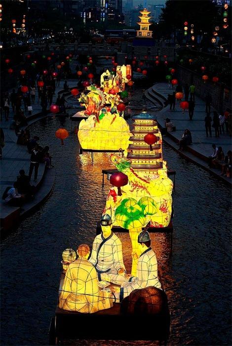 День рождение Будды