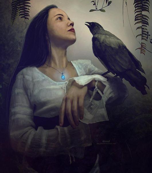 Концептуальное искусство by Kim Solomon
