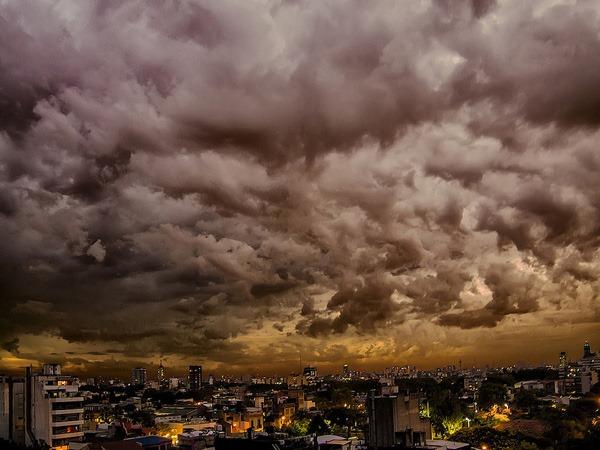 Ошеломляющие городские пейзажи by Manuel Savariz Santos
