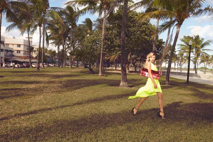 День в Майами