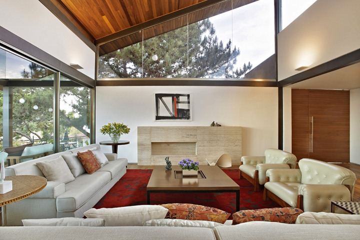 Роскошная резиденция Casa do Sol