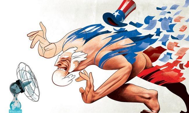Карикатуры от Andre Carrilho
