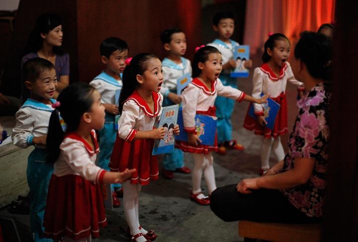 Северная Корея: взгляд изнутри