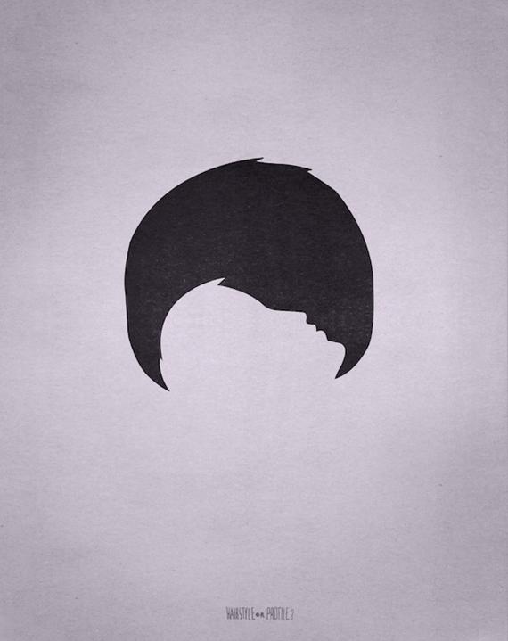 Женщина или лицо? Удивительные иллюстрации с двойной интерпретацией