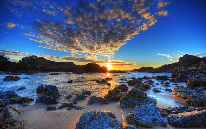 Потрясающая Австралия