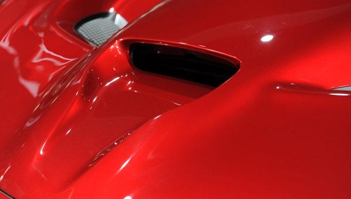 Dodge Viper: возращение короля
