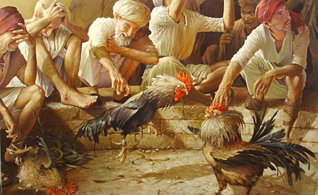Картины Stanislav Plutenko