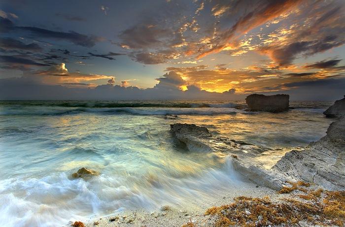 Ландшафтный и пейзажный фотограф Патрик Смит