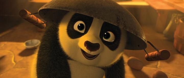 Кунг фу панда 2 (Kung Fu Panda 2)