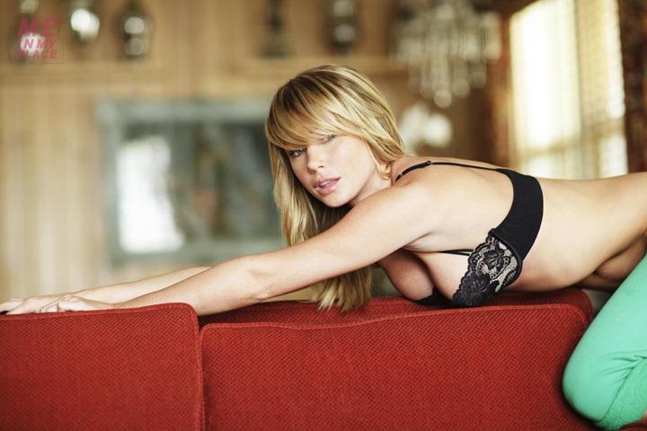 Сара Джин Андервуд – самая сексуальная девушка Esquire