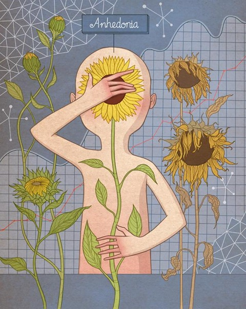 Иллюстрации Richard Wilkinson