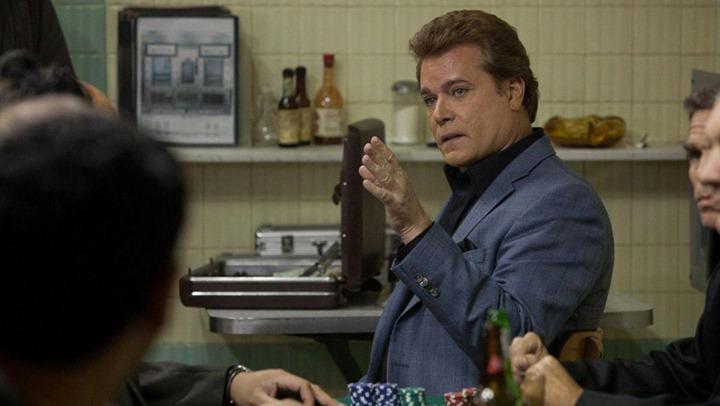"""Брэд Питт в новом криминальном триллере """"Ограбление казино"""""""