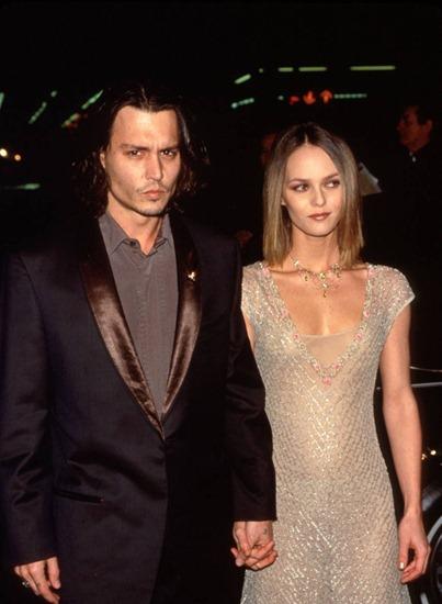 """Кейт Мосс: """"Я долго плакала, после разрыва с Джонни. Он был для меня особенным"""""""
