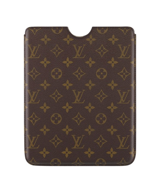 Чехлы для iPad от Louis Vuitton