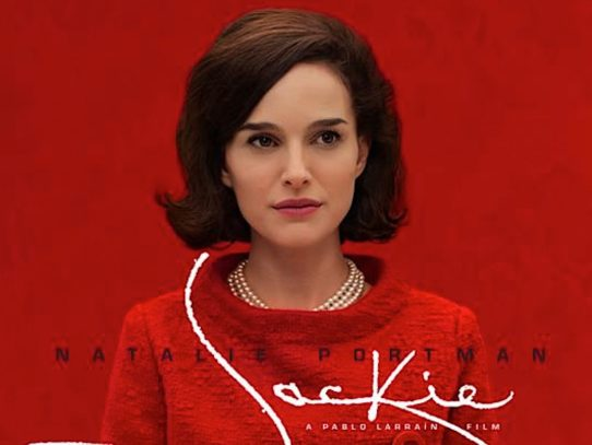 Джеки - фильм о первой леди США