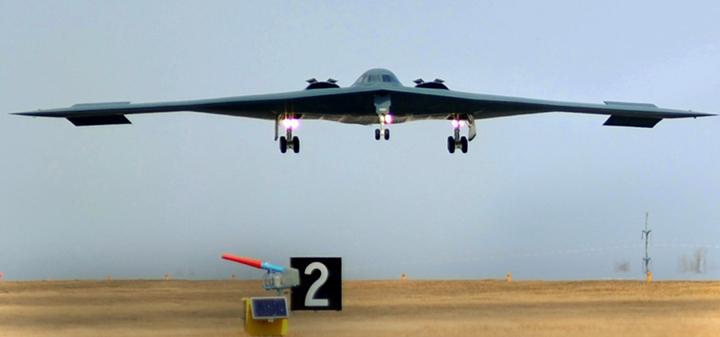 Международные силы продолжают воздушные удары по Ливии