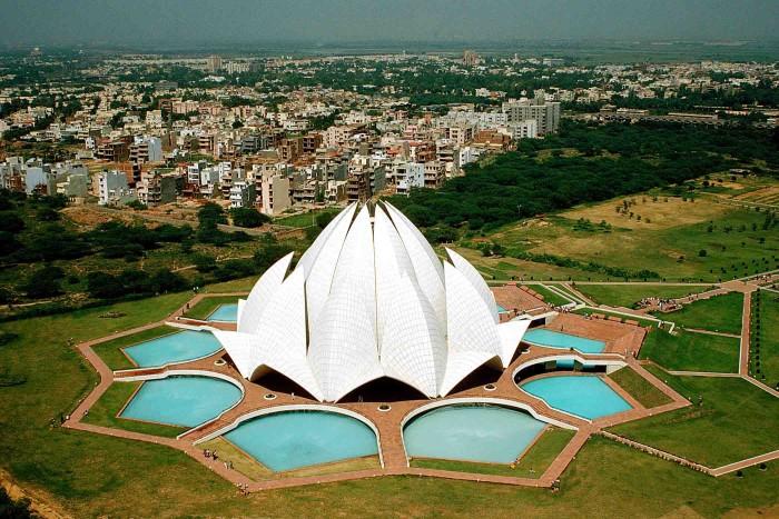 Самые интересные достопримечательности Индии!